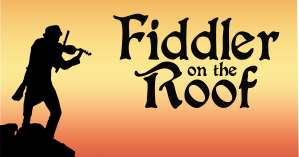 Played Reeds for: Copthorne Players - Fiddler on the Roof.